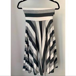 AE Striped, Tube Dress